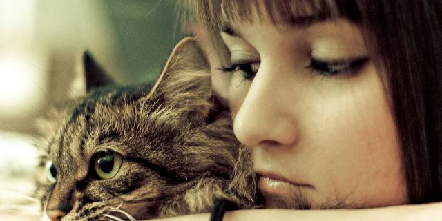 10 cose che devi sapere prima di uscire con un'amante dei gatti