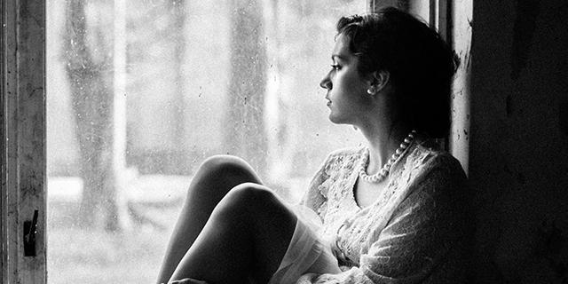 """""""Perché le donne ricche sono condannate a essere infelici"""""""