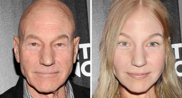 Come sarebbero i 21 attori uomini della Marvel se fossero donne
