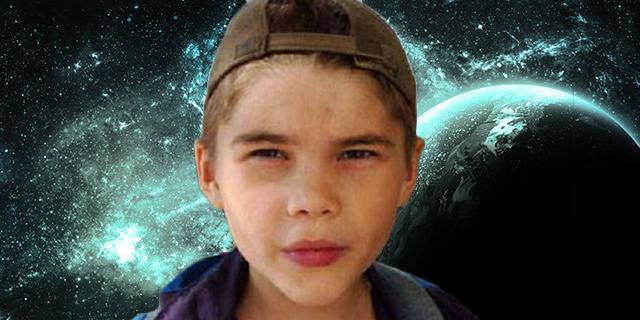 Chi è Boris Kipriyanovich, il bambino indaco che ricorda le sue vite passate