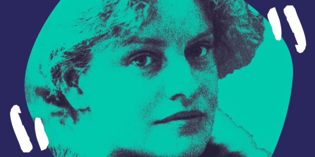 "Lou Salomé, la ""bambina"" amata da Freud, Nietzsche e da ogni uomo incontrasse"