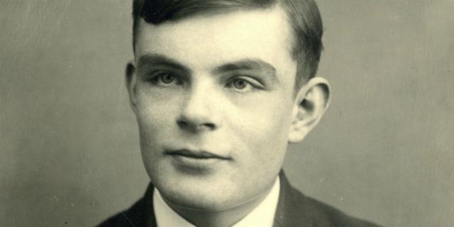 """Alan Turing, il genio castrato chimicamente affinché """"guarisse"""" dall'omosessualità"""
