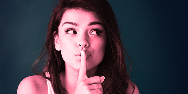 13 cose che le donne non dovrebbero fare ma, a volte, fanno lo stesso