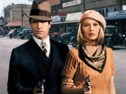 Bonnie e Clyde, l'amore folle di due fuorilegge uccisi a 23 e 25 anni