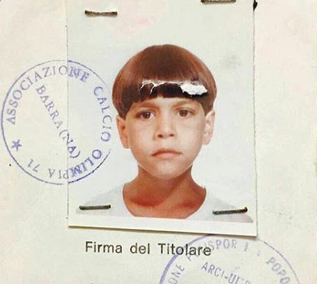 38 anni di Marco Borriello in 36 foto che amiamo di lui