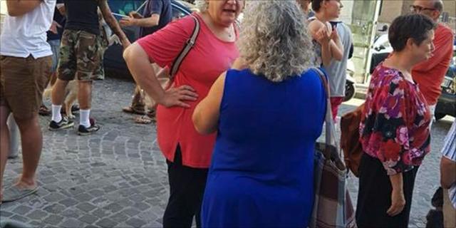 Il disgustoso commento di Maurizio Lamonea che offende tutte le donne