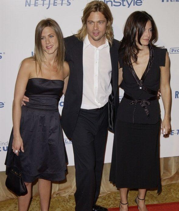 Jennifer Aniston e Courtney Cox: nuovo capitolo nell'amicizia di due vere Friends
