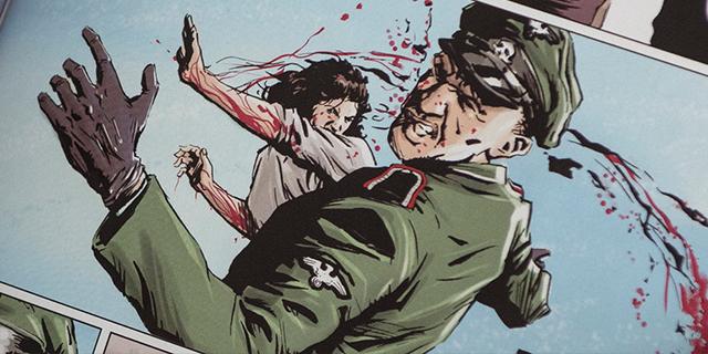 """Morirò da eroina, tu da cane"": Mala Zimetbaum la donna che schiaffeggiò l'SS"