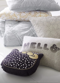 La nuova linea per la casa di Hello Kitty è così pucciosa e adorabile