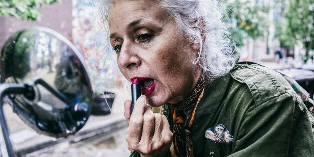 La carica delle nonne glamour su Instagram