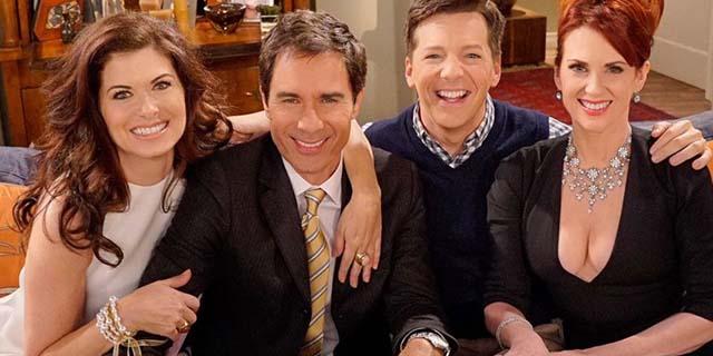 Cosa ci hanno insegnato le 9 scene più divertenti di Will & Grace