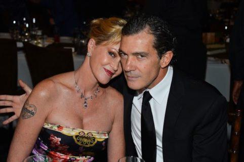 Melanie Griffith e Antonio Banderas, l'amore possibile dopo il divorzio