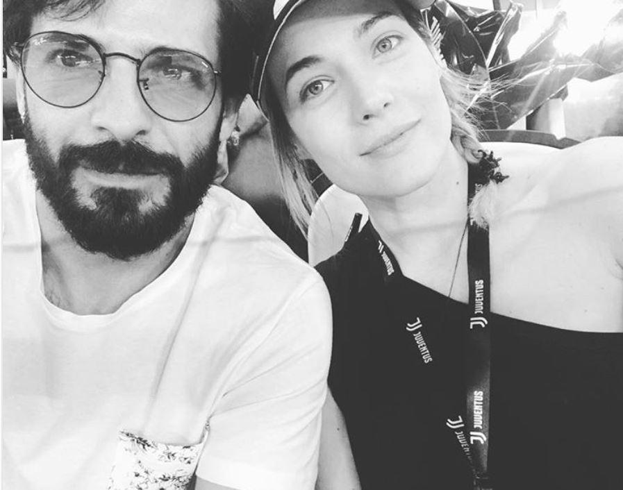 Tutto l'amore di Laura Chiatti e Marco Bocci