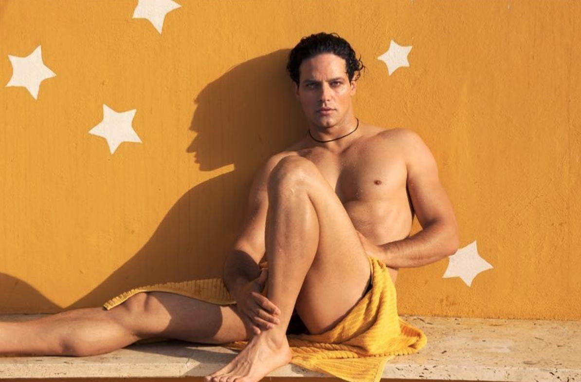 Gabriel Garko, storia di un sex symbol non immune al body shaming