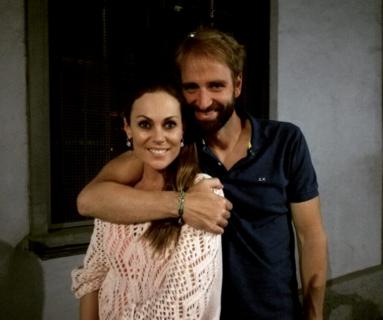 Massimiliano Rosolino e Natalia Titova: l'amore tra la ballerina e l'allievo