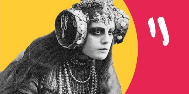 Elsa von Freytag, la baronessa dai mariti suicidi (chi per finta, chi davvero)