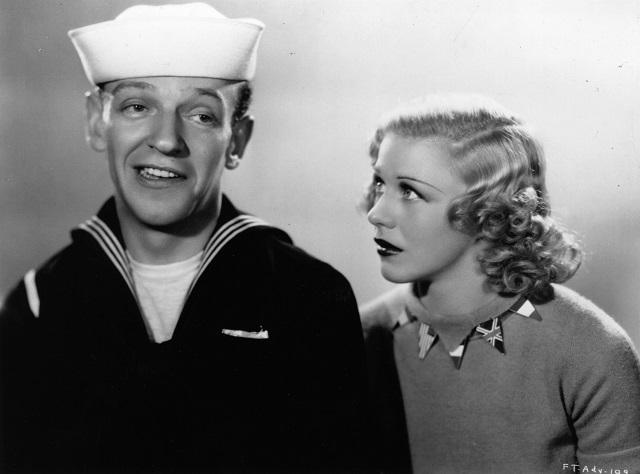 La verità dietro i sorrisi e la perfezione di Ginger Rogers e Fred Astaire