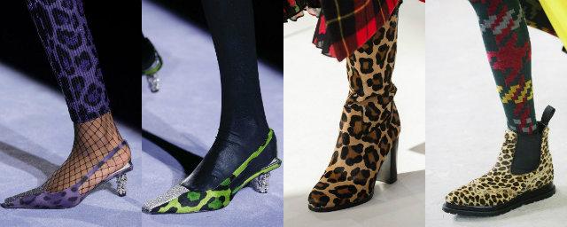scarpe autunno/inverno