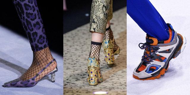 Scarpe autunno/inverno 2018/2019: tra moda e tendenze, i modelli che amerete!