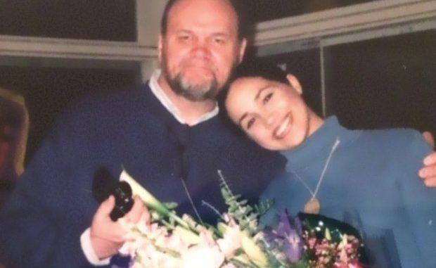 Perché un padre (quello di Meghan Markle) pubblica una lettera privata della figlia