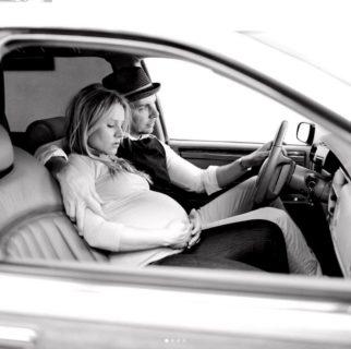 Perché Kristen Bell indossa i guanti in piscina: l'esilarate spiegazione del marito