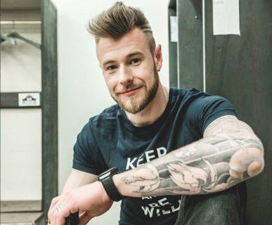 """Ivan Zaytsev, vita e tatuaggi dello Zar: """"È tutto inciso sulla mia pelle"""""""