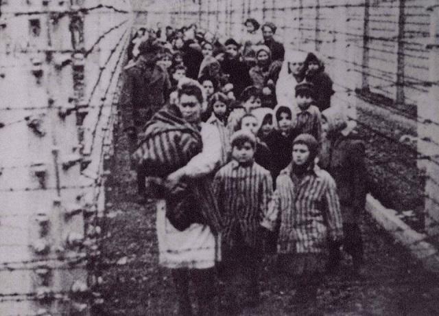 """""""Ad Auschwitz sono stata l'esperimento del dottor Mengele, l'angelo della morte"""""""