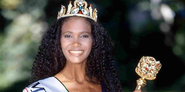 Denny Mendez, la vita della prima e unica Miss Italia nera 23 anni dopo il titolo