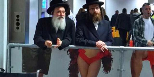 Le 21 cose (o persone) più assurde o divertenti mai viste in un aeroporto