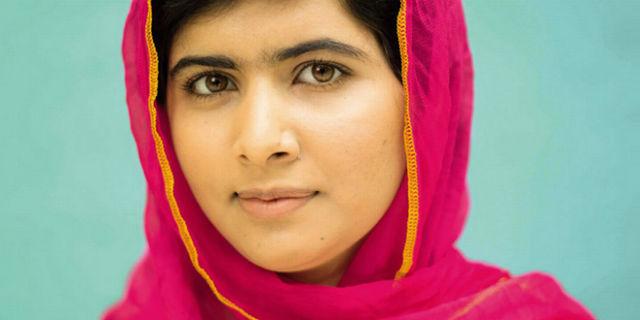 Malala: la bambina più forte di un colpo di pistola alla testa