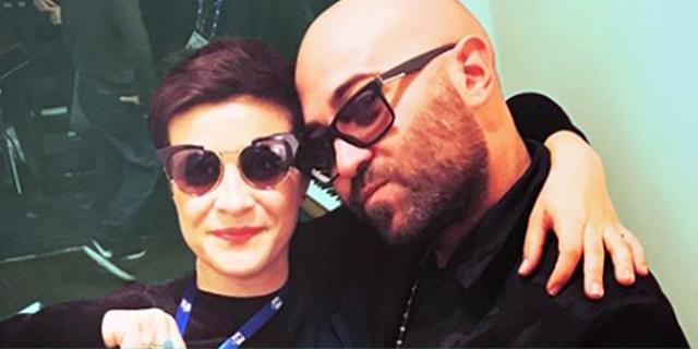 Chi è Ilaria Macchia, l'amore di Giuliano Sangiorgi che gli darà una figlia