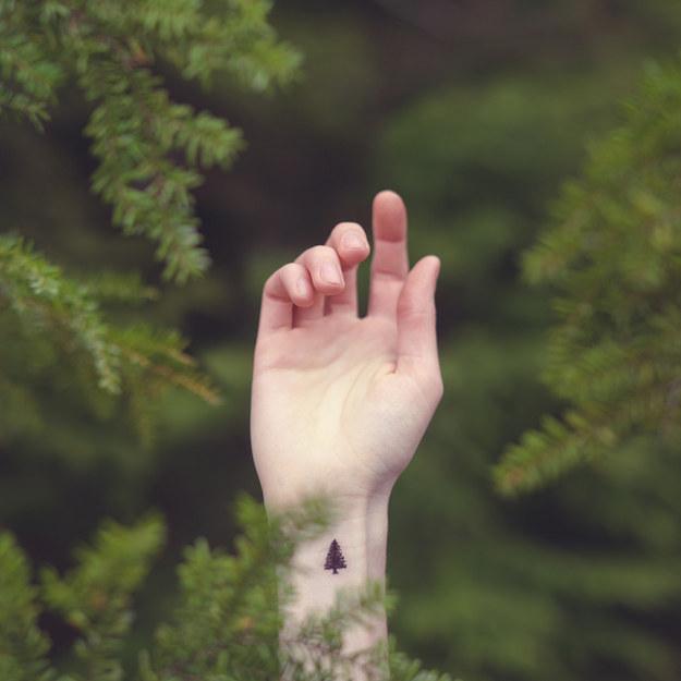 29 idee per tatuaggi piccoli e particolari