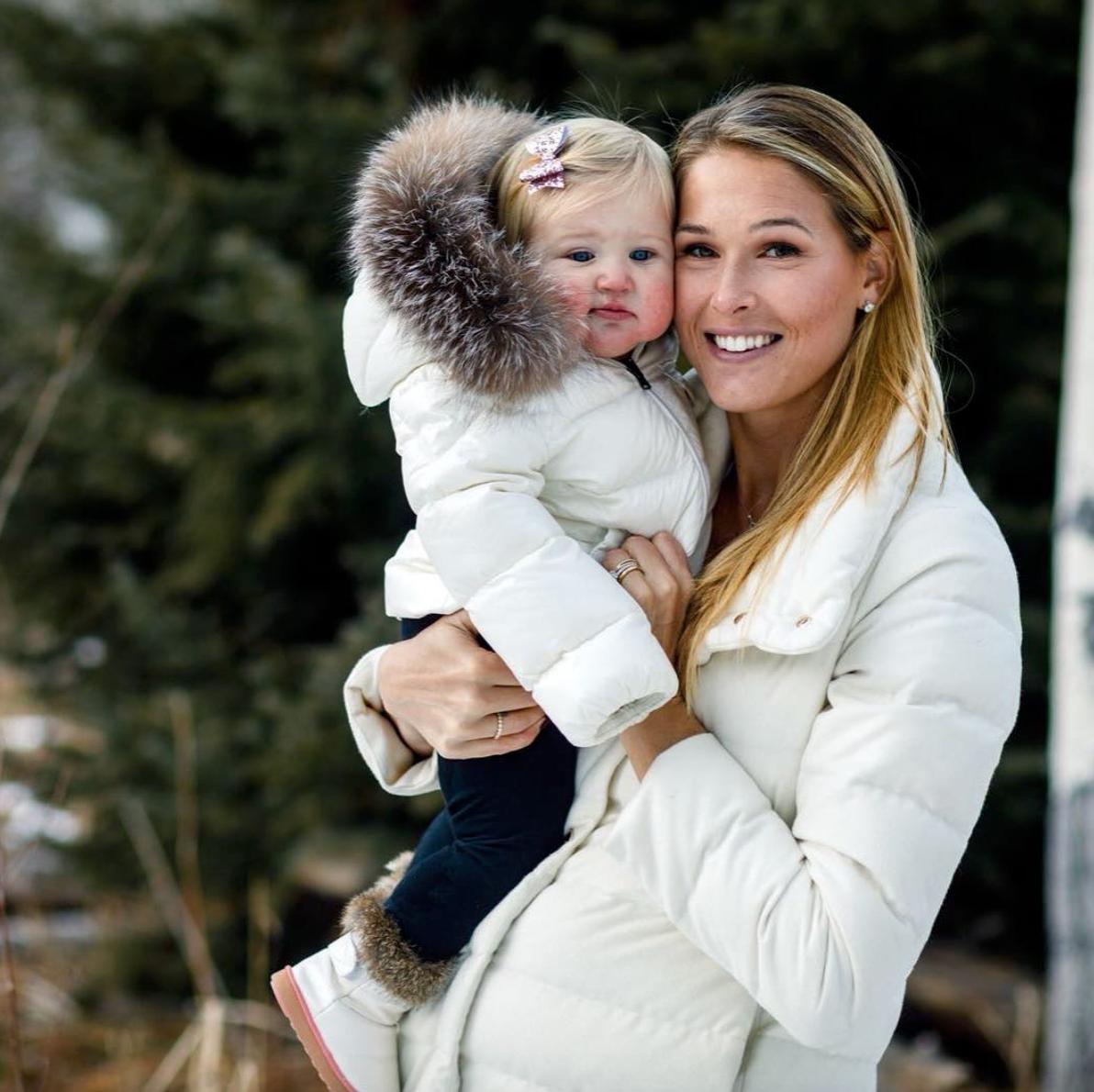 """""""Nessun altro genitore deve provare il nostro dolore"""": la moglie di Bode Miller"""