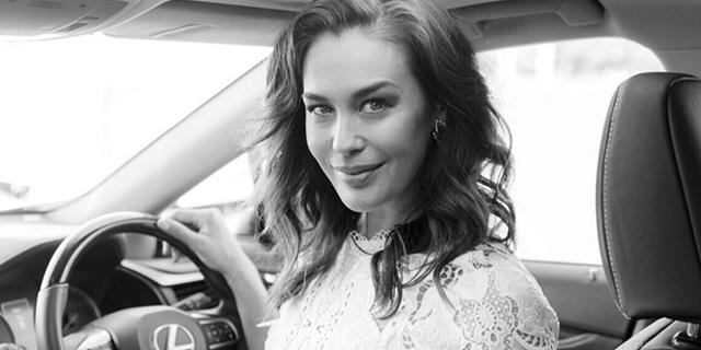 Vip che cambiano: la nuova vita di Megan Gale