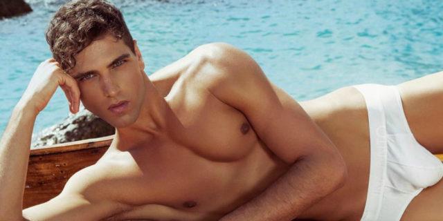 Chi è Fabio Mancini, il supermodello italiano che ha conquistato il mondo