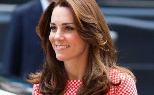 La storia segreta dietro la grande cicatrice di Kate Middleton