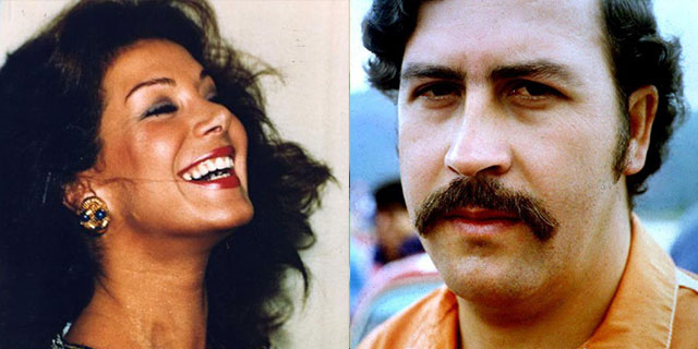 Virginia Vallejo e Pablo Escobar: cosa significa amare un assassino