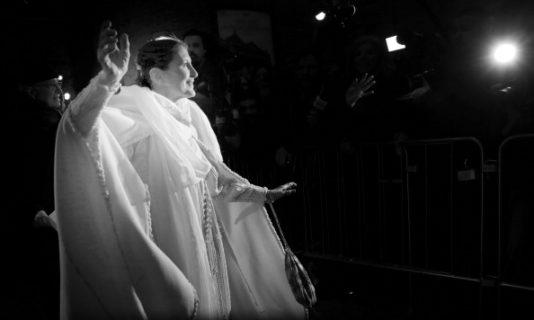 Carla Fracci: 10 segreti e fatti privati della regina sulle punte