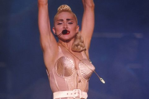 11 volte in cui Madonna è stata assolutamente scandalosa
