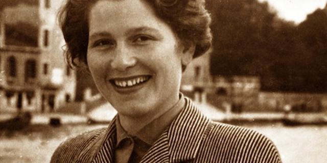 """Tina Merlin, la """"ragazza del Vajont"""" che cercò di salvare quelle 1917 persone"""