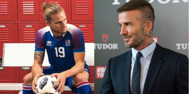 I 21 calciatori più belli del mondo che anche le non tifose apprezzeranno
