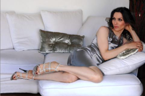 La vita di Alessandra Di Sanzo, la transgender di Mery per sempre