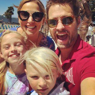 La vita di Jason Priestley, dopo Brandon Walsh di Beverly Hills 90210