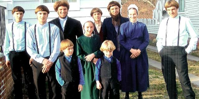 6 cose che gli Amish non possono fare