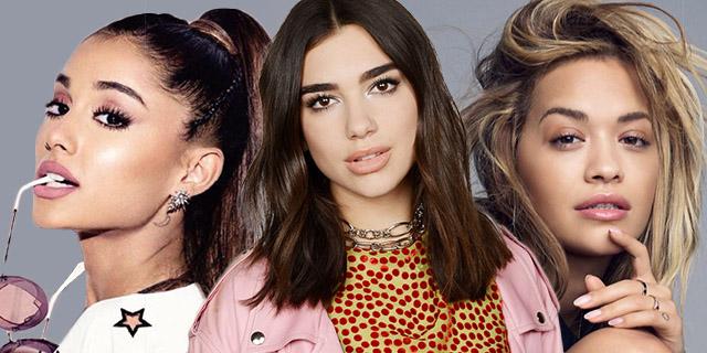 Dua Lipa, Kendall Jenner e Ariana Grande: chi sono le 6 icone del futuro