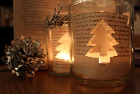 Lanterne fai da te: 11 idee per matrimoni, giardino, party, Natale e altre occasioni