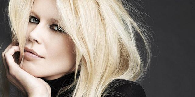 Claudia Schiffer, la vita di una top model dopo le passerelle