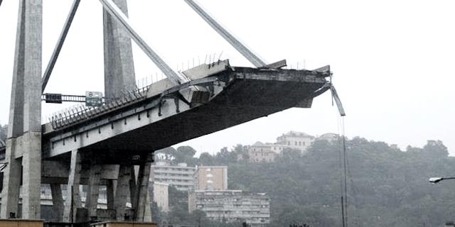 L'Italia che cade a pezzi: dai ponti alle scuole, l'agonia del Bel Paese