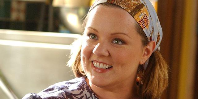 Melissa McCarthy, la nuova vita con 35 kg in meno della Sookie di Gilmore Girls