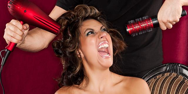 Un parrucchiere racconta le 7 richieste più folli e strane dei clienti